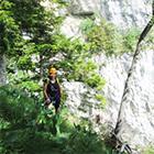 Escapades en Falaise en Savoie, www.mikia.org